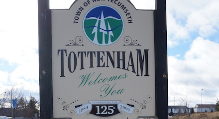 Tottenham Homes for Sale