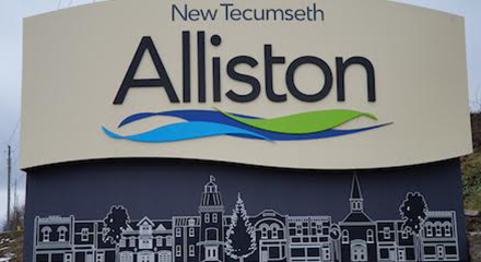 Alliston Homes for Sale